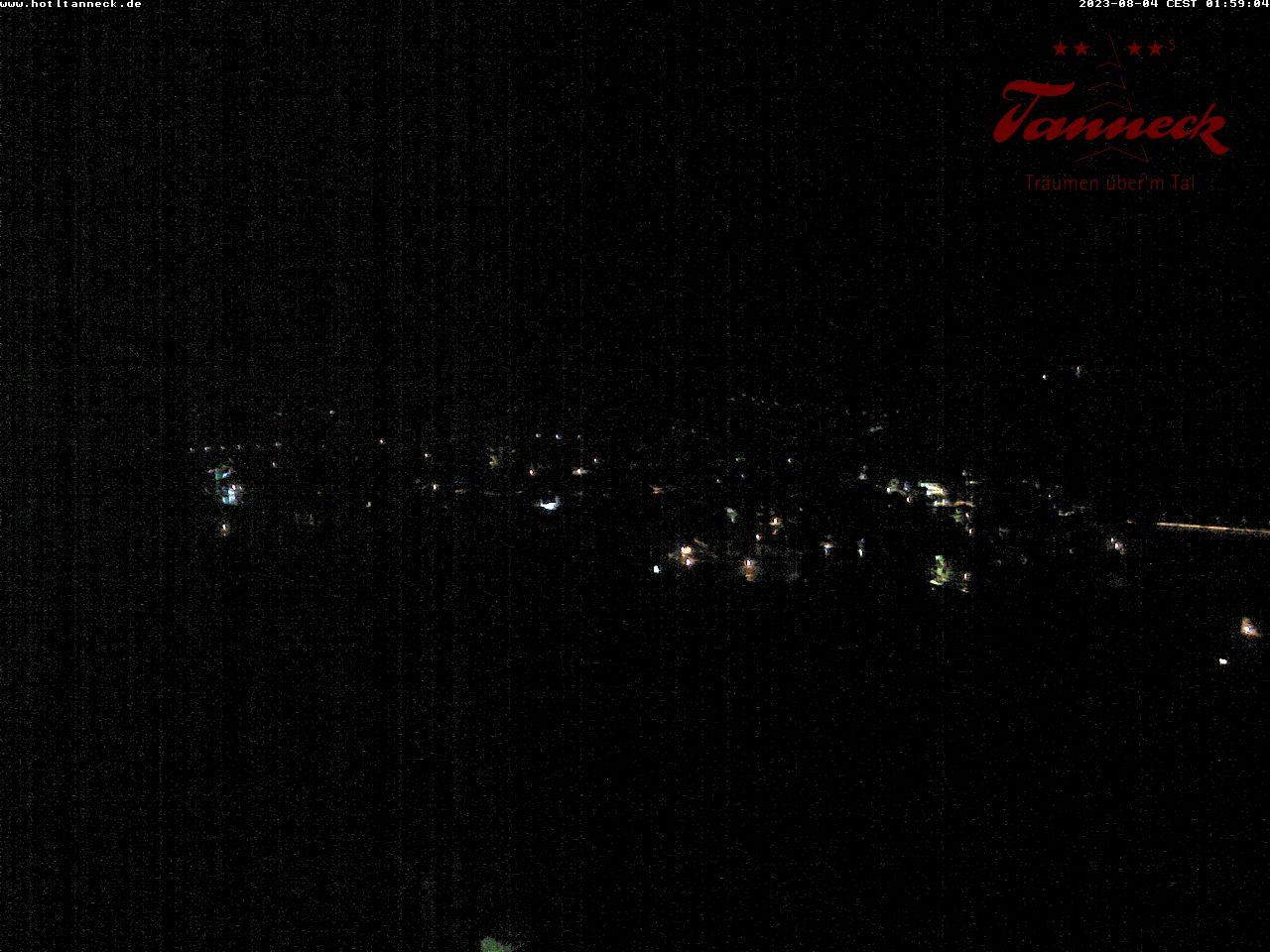 Webcam Hotel Tanneck